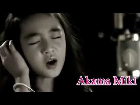 Akama Miki- Imagine Me Without You! video