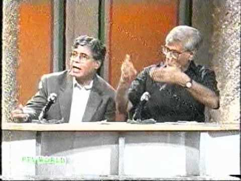 kasauti PTV-program
