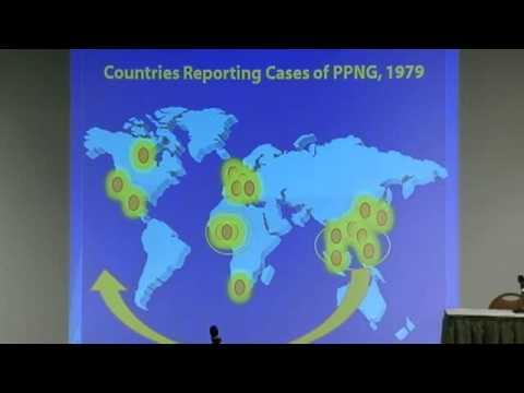 Bob Kirkcaldy: Surveillance of N. gonorrhoeae Antibiotic Resistance