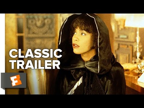 The Bodyguard (1992) Official Trailer - Kevin Costner, Whitney Houston Movie Hd video
