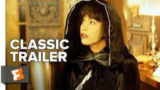 Bodyguard - The Bodyguard (1992) Official Trailer - Kevin Costner, Whitney Houston Movie HD