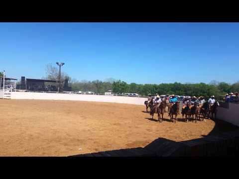 La Marcha de Zacatecas en Rancho Los Compadres