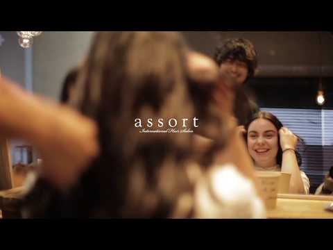 ASSORT GROUP HAIR SALON - HARAJUKU #6