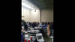 Hmong Fresno New Year Fight 2017-2018