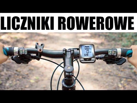 Licznik Rowerowy: Jakie Funkcje? Przewodowy Czy Bezprzewodowy? // Rowerowe Porady