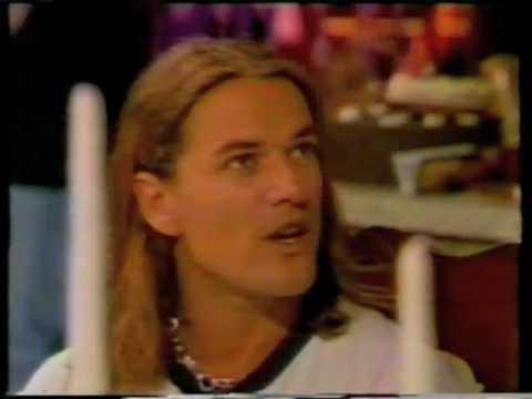 Ugly Kid Joe - 03-8-97 Recovery - Whitfield Crane Interview