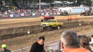 Donna Owensville Fair HotStreet