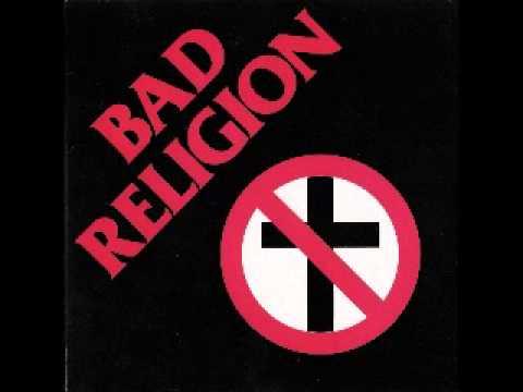 Bad Religion Live @Maritime Hall, San Francisco, CA. 1/16/99