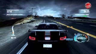 Need For Speed The Run - Lamburgini Gallardo & Porsche 911 GT3RS 4.0 - PART 1 - Gameplay HD
