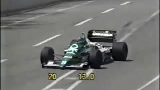 1450bhp F1 BMW Turbo