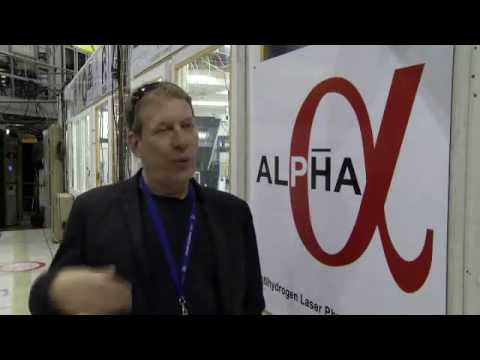 CERN-Video News Release-ALPHA2-2012.