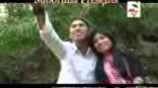 Prano Bondure.bangla songs, sylhet songs,music video of bangla,anfor ali songs,