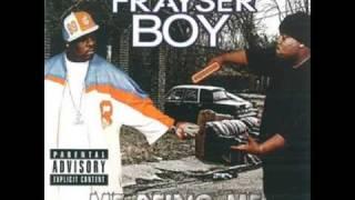 Frayser Boy - Niggas in Da Hood