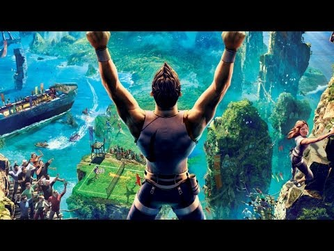 Kinect Sports Rivals - Review