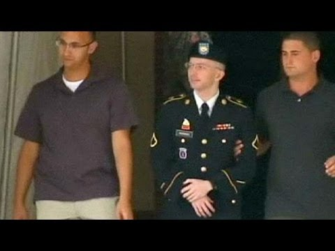 WikiLeaks soldier Bradley Manning proposed for Nobel Peace Prize