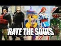 Lagu WHY WOULD YOU MAKE THAT?! Soul Calibur VI - Rate The Souls