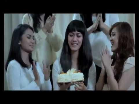 Happy birthday, Rara! - Anggun Cari Bintang Pantene 2012 All Star Season
