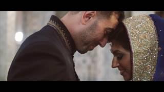 Saima + Irfan Wedding Extended Teaser Film (Sony a6500, a6300)