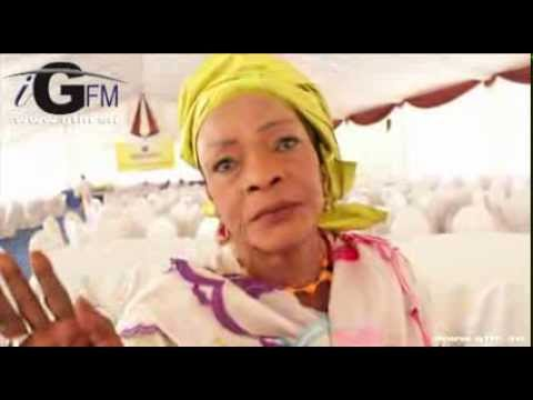 Fatou mbaye interview