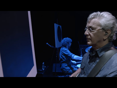 Caetano Veloso - Estou Triste