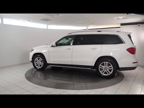 2015 Mercedes-Benz GL-Class Latham, Albany, Clifton Park, Saratoga Springs, Schenectady,  NY MU5790