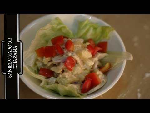 Russian Chicken Salad