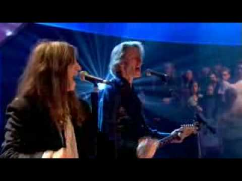 Patti Smith   Gloria Live Jools Holland 2007