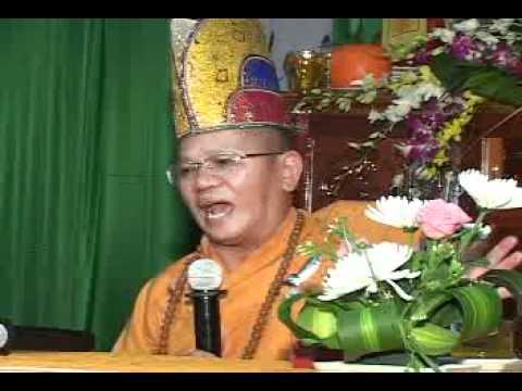 Thuyết Linh (tại Chùa Kim Quang)