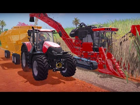 Farming Simulator Official Platinum Edition Trailer - Gamescom 2017