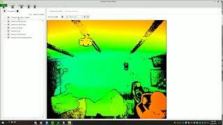 Unexplained Phenomenon on Kinect