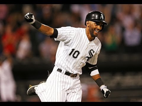 Alexei Ramirez 2014 Highlights (HD)