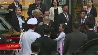 Truyền hình VOA 10/1/19: Người Việt 'tin' Mỹ, nhìn 'tiêu cực' về Trung Quốc