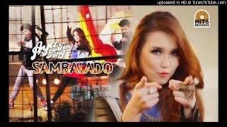Lagu Terbaru Ayu Ting Ting Sambalado Official Music Video Dangdut