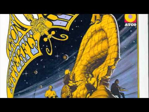 Iron Butterfly - Fields Of Sun