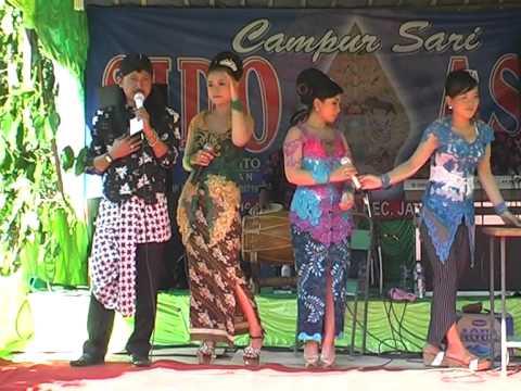 CAMPUR SARI TANGERANG SIDO ASIH - OPENING MP3