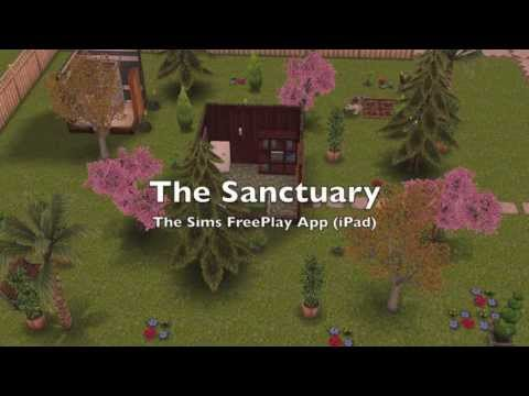 The Sanctuary- Sims FreePlay App