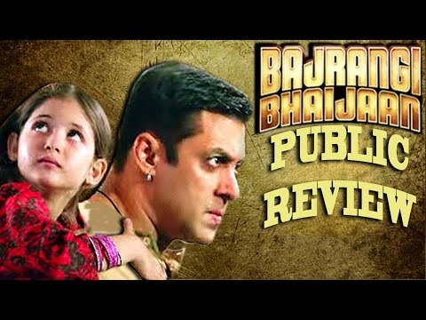 Bajrangi Bhaijaan - 2015 Watch Full Hindi Movie Online