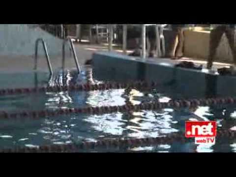La piscina comunale di san salvo youtube - Piscina comunale san salvo ...