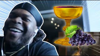 Download Lagu Dave Chappelle - Grape Drink Reaction Gratis STAFABAND