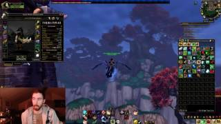 "How to ""efficiently"" Farm the Mists of Pandaria World Boss Mounts"