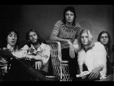 Paul McCartney - Getting Closer