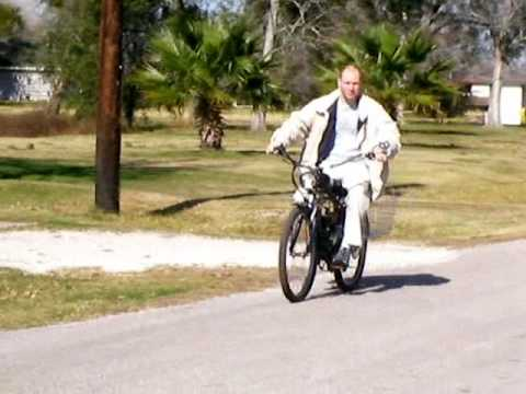 Motorized Bicycle.wmv