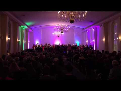 Ein Video von:Anchora - Popchor Münster Himmel auf