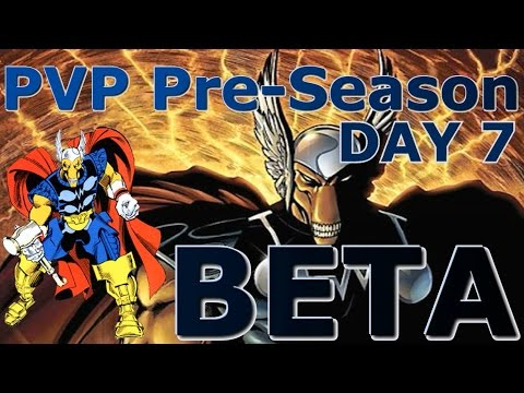 Marvel Avengers Alliance: Daily Dose of Beta - Day 7