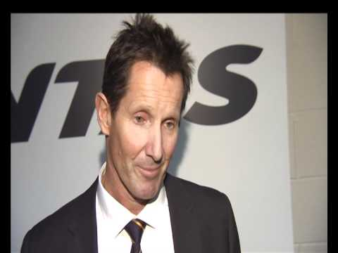Robbie Deans comments on Australia v Scotland