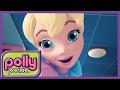 ⭐ Polly Pocket em Portugues Brasil - Compilacao  1 HORA!  Desenhos animados dos miudos ⭐