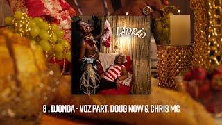 8 . Djonga - Voz pt. Doug Now & Chris MC