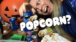 PINTERTEST- POP POPCORN WITH COKE CANS?
