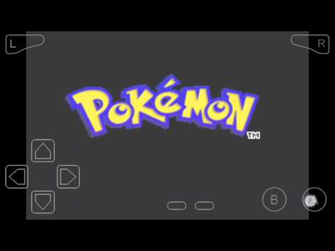 Pokémon Emerald My Boy Cheats