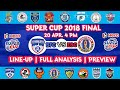 Download Super Cup 2018 Final: Bengaluru FC vs EastBengal | Line-Up | Winning Chances | Live Streaming | in Mp3, Mp4 and 3GP